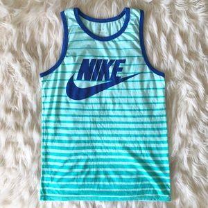 Men's Nike tank top shirt active wear 🏃🏻♂️ M